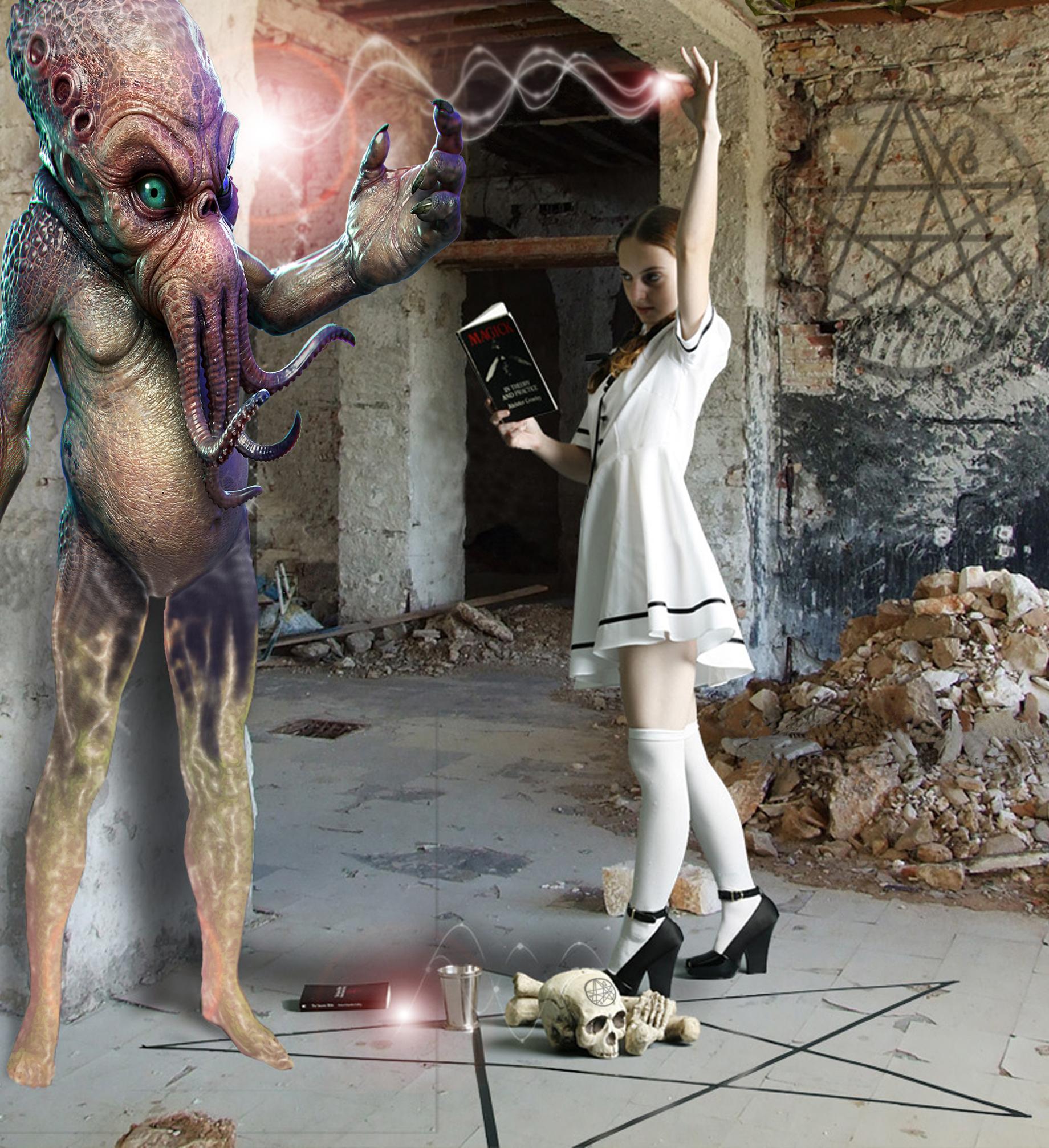 Lovecraft Sex 55