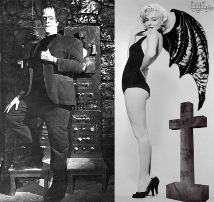 goetia_girls_bune_the_munsters_herman_munster_marilyn_munroe_succubus_of_faustus_crow