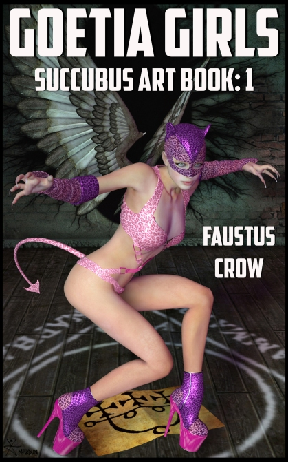 goetia_girls_succubus_art_book_faustus_crow