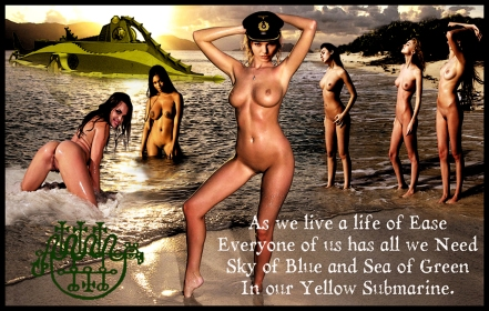 6_goetia_girls_vepar_goetia_yellow_submarine_illuminatus_nautilus_discordian_anarchist_beatles_mermaids