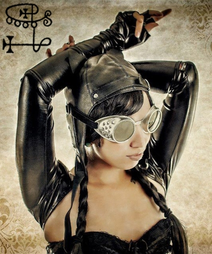 goetia_girls_cat_thief_steampunk_catwoman_witch_valefor_valefora