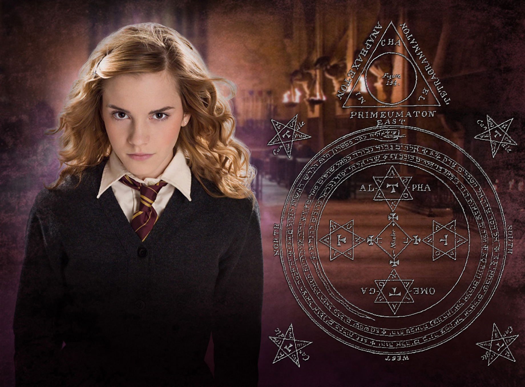 Succubus school faustus crow - Hermione granger harry potter and the order of the phoenix ...