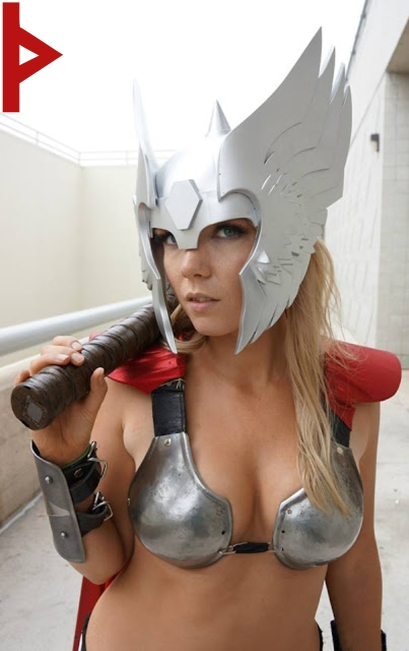 goetia_girls_lady_thor_cosplay_sexy_succubus_lucid_dream