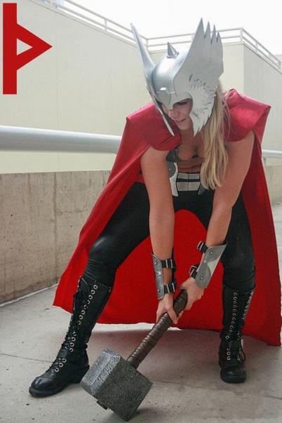 goetia_girls_lady_thor_marvel_succubus_storm_hammer