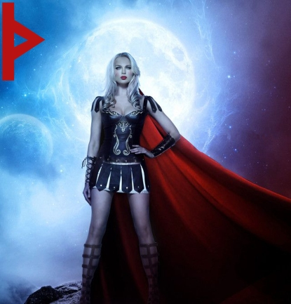goetia_girls_lady_thor_rune_succubus_witch_marvel_universe