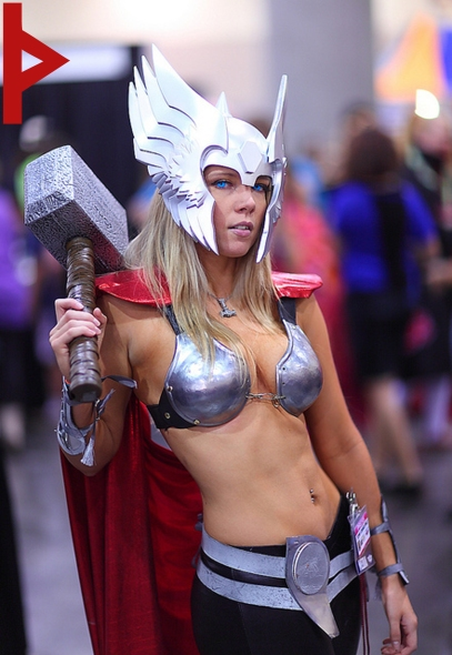 goetia_girls_lady_thor_sexy_cosplay