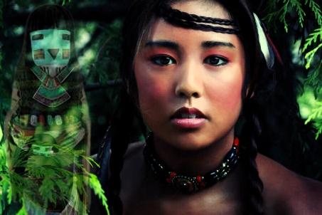goetia_girls_native_american_blue_corn_maiden_coyote_girl_sally_tonopah_mind_doll_tulpa_succubus_evocation