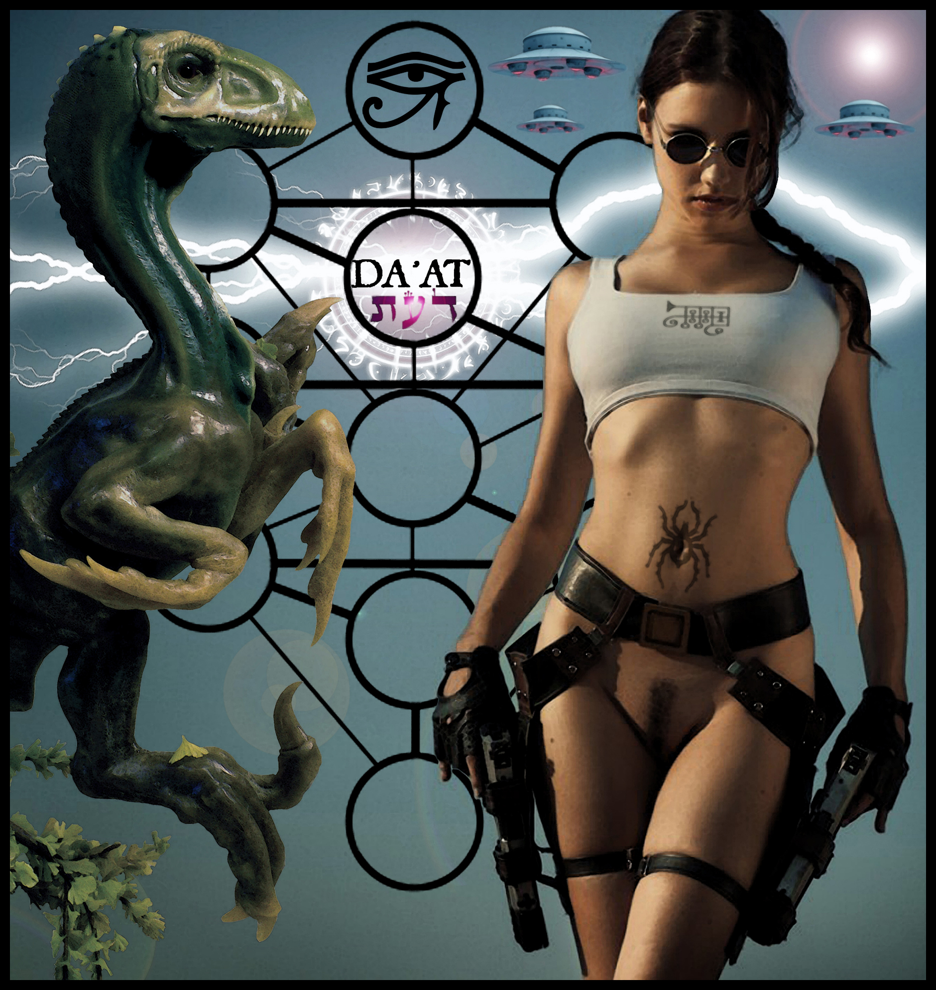 Lara croft 3d alien adult movies