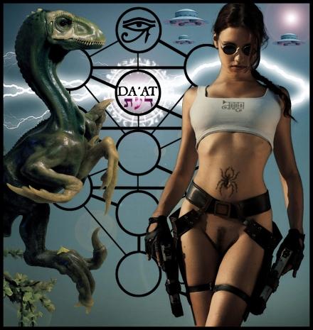 goetia_girls_ronove_reptilian_brainstem_daat_abyss_dinosaur_girl_palaeontologist_lara_croft_succubus_cabbala_ufo