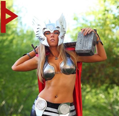 goetia_girls_sexy_lady_thor_goddess_storm_succubus_witch