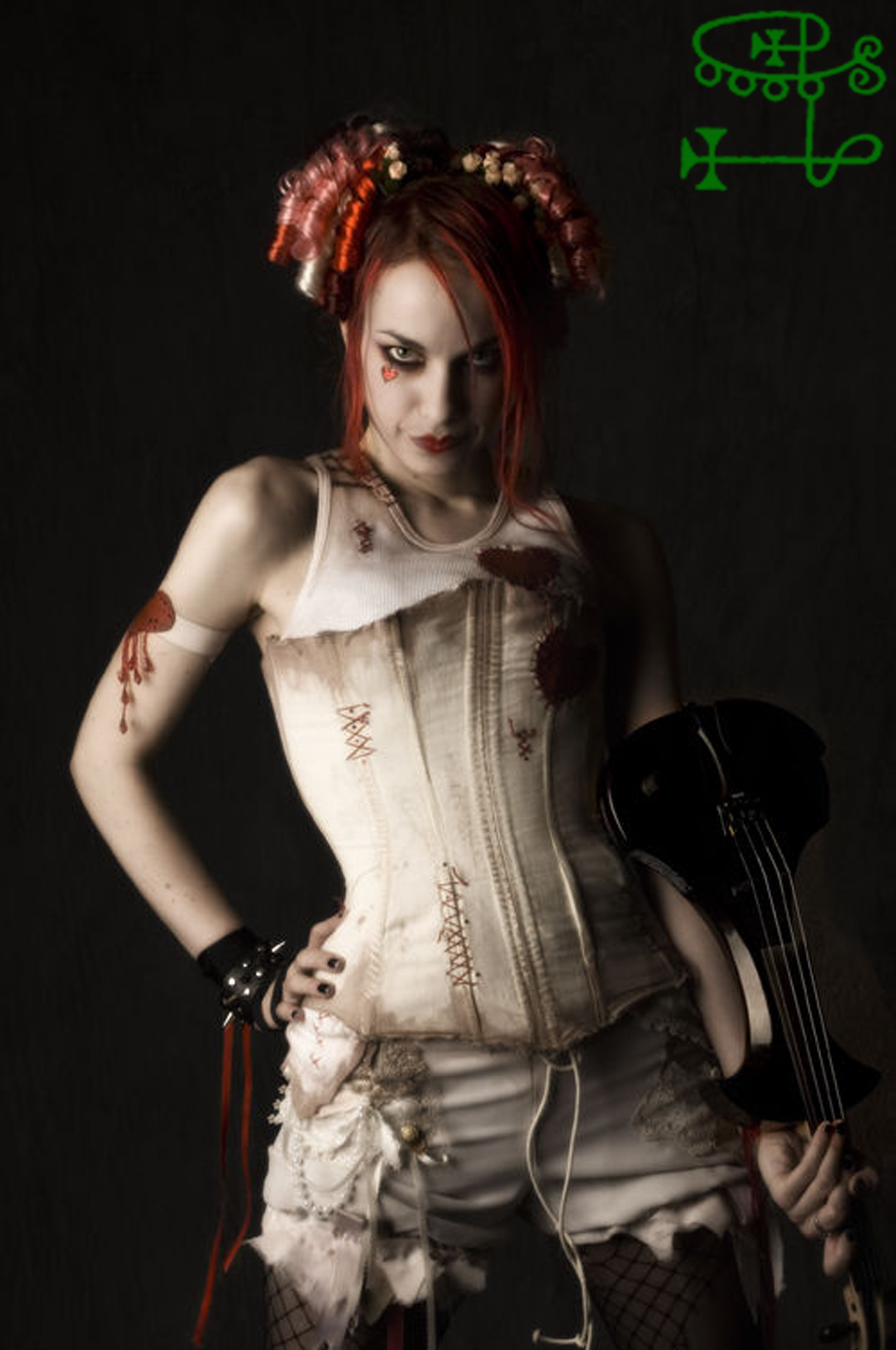 Emilie Autumn Nude Photos 64