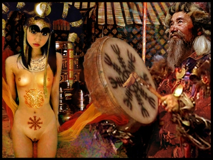 goetia_girls_succubus_shaman_spirit_wife_lucid_dream_lover_genie_girl_dakini