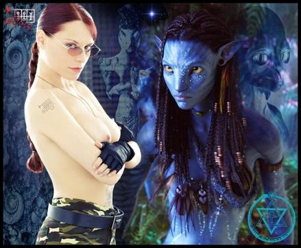 ronove_goetia_girls_lemegeton_necronomicon_dinosauroid_alien_girl_succubus_Neytiri_sirius