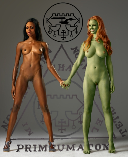 goetia_girls_belial_star_trek_enterprise_starship_chariot_angels