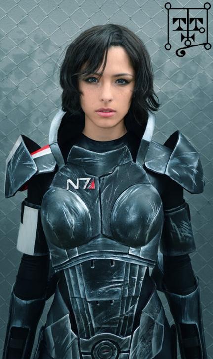 goetia_girls_botis_female_commander_shepard_mass_effect_succubus_evocation_of_faustus_crow