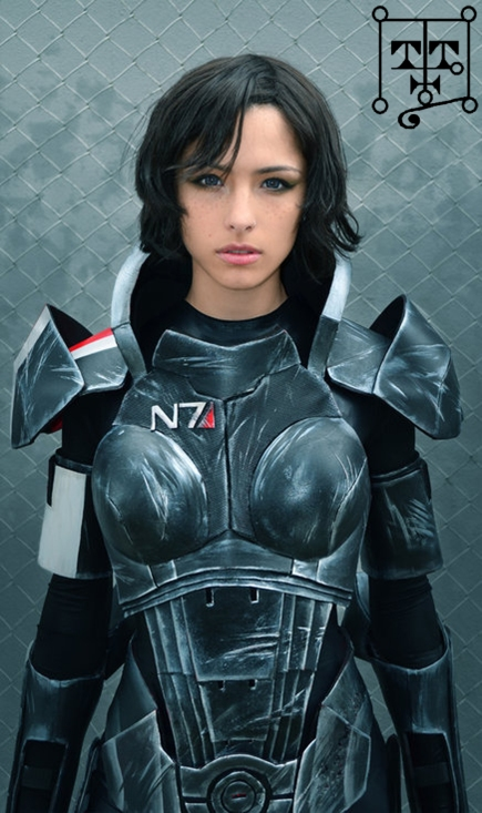 goetia_girls_botis_female_commander_shepard_mass_effect_succubus_evocation_of_faustus_crow