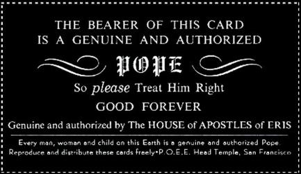 goetia_girls_discordian_popee_pope_card