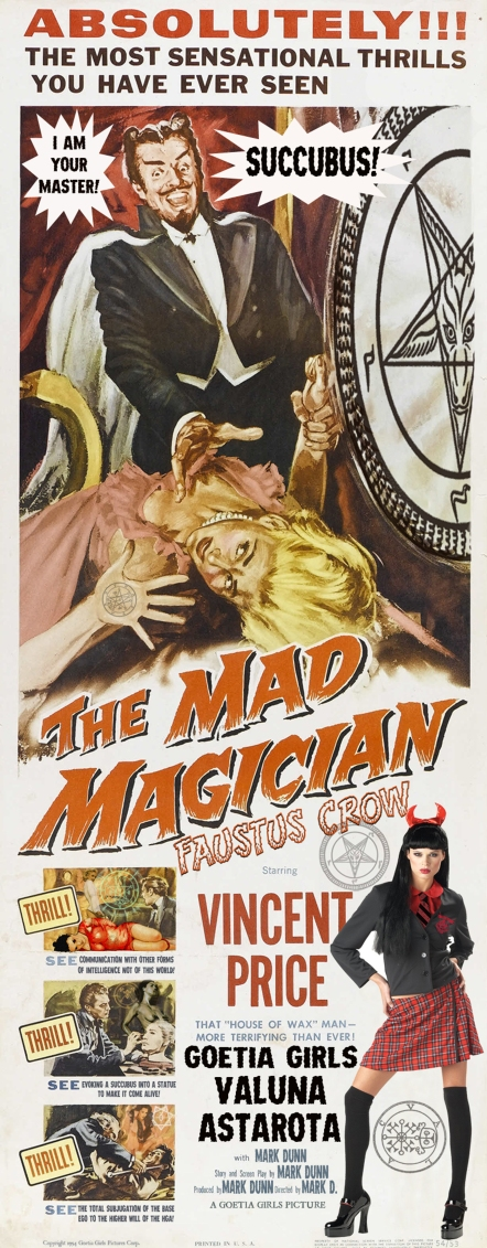 goetia_girls_film_mad_magician_vincent_price_faustus_crow_poster