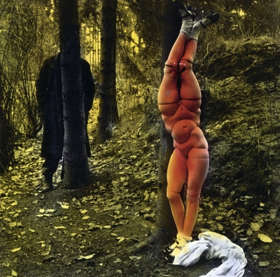 goetia_girls_hans_bellmer_doll_golem_girl_surrealism_surreal_art_forest