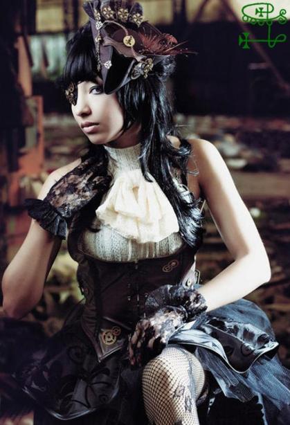 goetia_girls_valefora_valefor_succubus_steampunk_maid