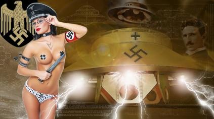 goetia_girls_vril_society_nazi_flying_disk_ufo_valkyrie_pilot_nikola_tesla_saucer_thule
