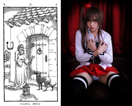 goetia_girls_bible_black_ninth_gate_succubus_schoolgirl_of_faustus_crow