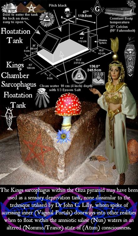 goetia_girls_floatation_tank_kings_sarcophagus_giza_pyramid_faustus_crow
