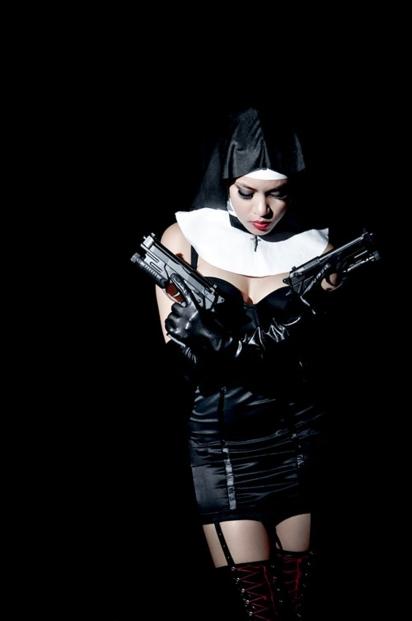 goetia_girls_gomory_nightgaunt_nun_succubus_genie_art_muse_of_faustus_crow