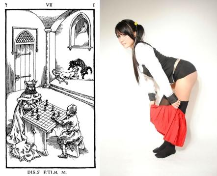 goetia_girls_lucid_dream_bible_black_hentai_ninth_gate_succubus_art_muse_schoolgirl_of_faustus_crow