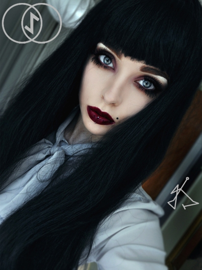 goetia_girls_lucid_dream_kenzi_lost_girl_succubus_art_muse_of_faustus_crow