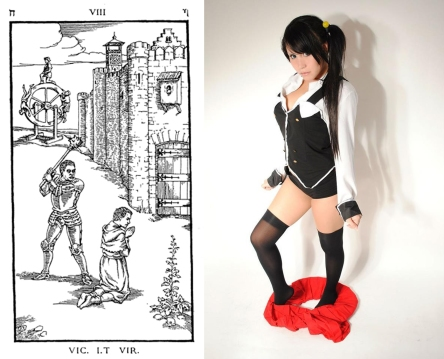 goetia_girls_lucid_dream_succubus_art_muse_bible_black_ninth_gate_schoolgirl_ghost_of_faustus_crow