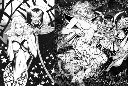 goetia_girls_succubus_clea_doctor_strange_marvel_comics