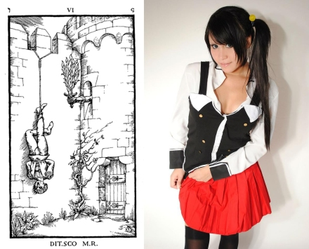 goetia_girls_succubus_schoolgirl_ninth_gate_bible_black_art_muse_of_faustus_crow