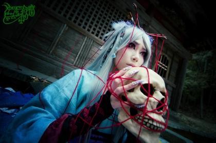 goetia_girls_bune_bime_bim_shinto_priestess_sorceress_succubus_of_faustus_crow