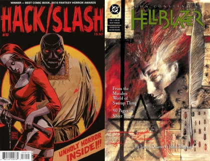 goetia_girls_hack_slash_hellblazer_comics