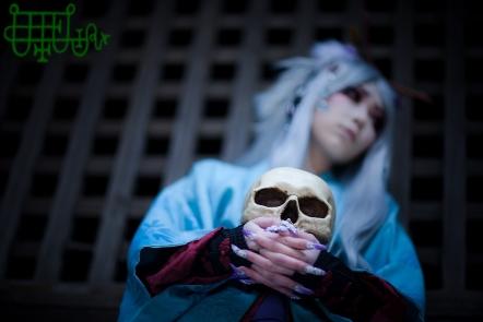goetia_girls_kami_bune_shinto_ghost_girl_poltergeist_succubus_of_faustus_crow