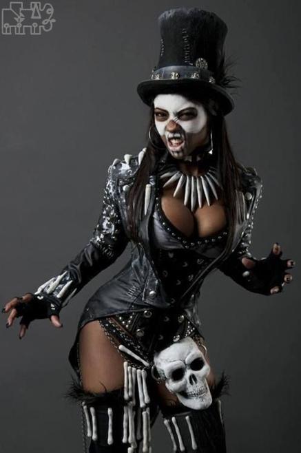 goetia_girls_kimaris_samedi_baron_voodoo_queen_art_muse_succubus_of_faustus_crow