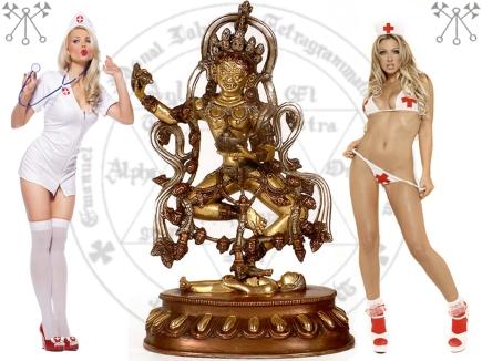 goetia_girls_marbas_lemegeton_sexy_dakini_nurse_succubus_lucid_dream_sex_healer_of_faustus_crow