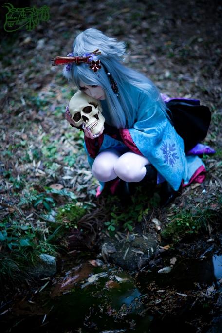 hoetia_girls_succubus_art_muse_bune_shinto_priestess_ghost_girl_of_faust_crow