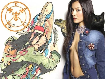 goetia_girls_bael_yakut_buryat_mongol_turanian_siberian_shaman_shamanka_succubus_of_faustus_crow
