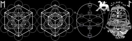 goetia_girls_hypercube_tesseract_sleipnir_yggdrassil_world_tree_fractal