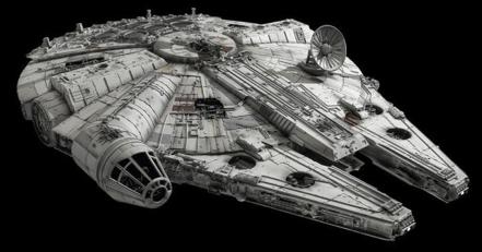 goetia_girls_millennium_falcon_star_wars_starship