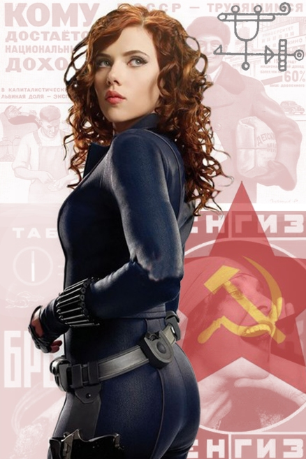 goetia_girls_sabnock_scarlett_johansson_black_widow_russian_psychic_spy_succubus_of_faustus_crow