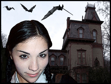goetia_girls_lilith's_harem_haunted_house_wednesday_addams_ghost_girl_succubus_of_faustus_crow