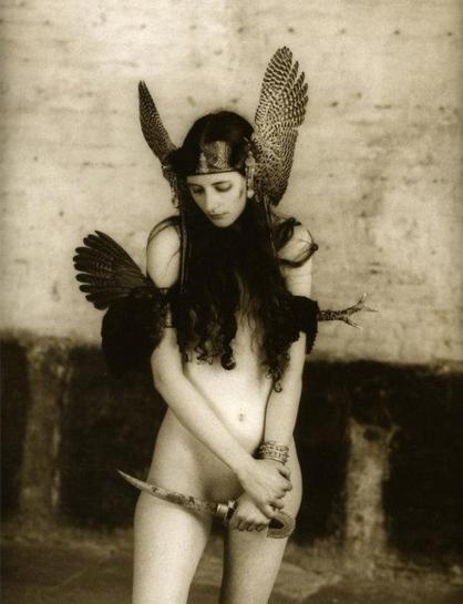 goetia_girls_valkyrie_art_muse_dakini_lucid_dream_succubus_of_faustus_crow