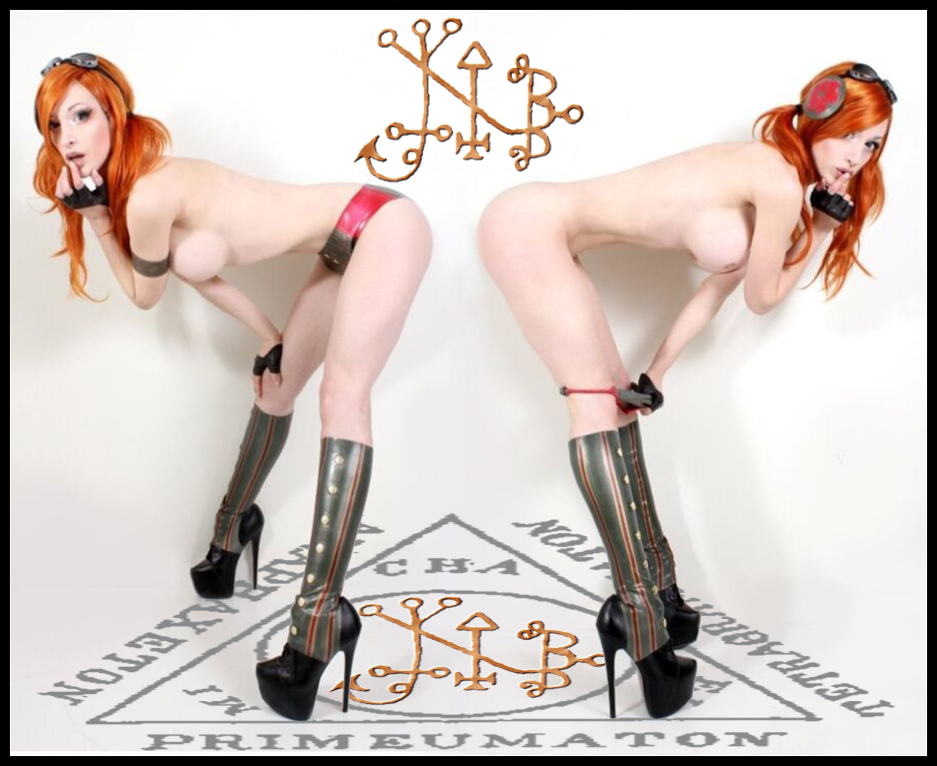 steampunk sex