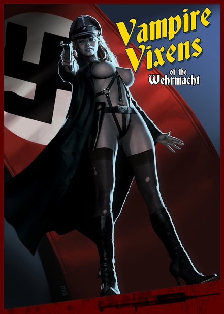 goetia_girls_lilith's_harem_vampire_vixen_succubus_art_muse_of_faustus_crow