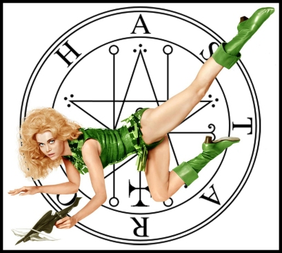 goetia_girls_lilith's_harem_space_girl_alien_extraterrestrial_astaroth_ashtar_ufo_jane_fonda_barbarella_succubus_art_muse_of_faustus_crow