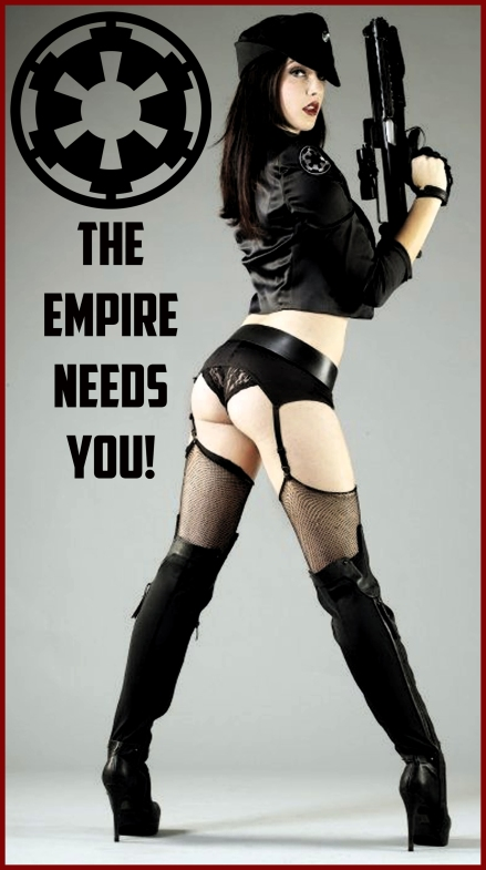 goetia_girls_lilith's_harem_star_wars_imperial_empire_officer_succubus_of_faustus_crow