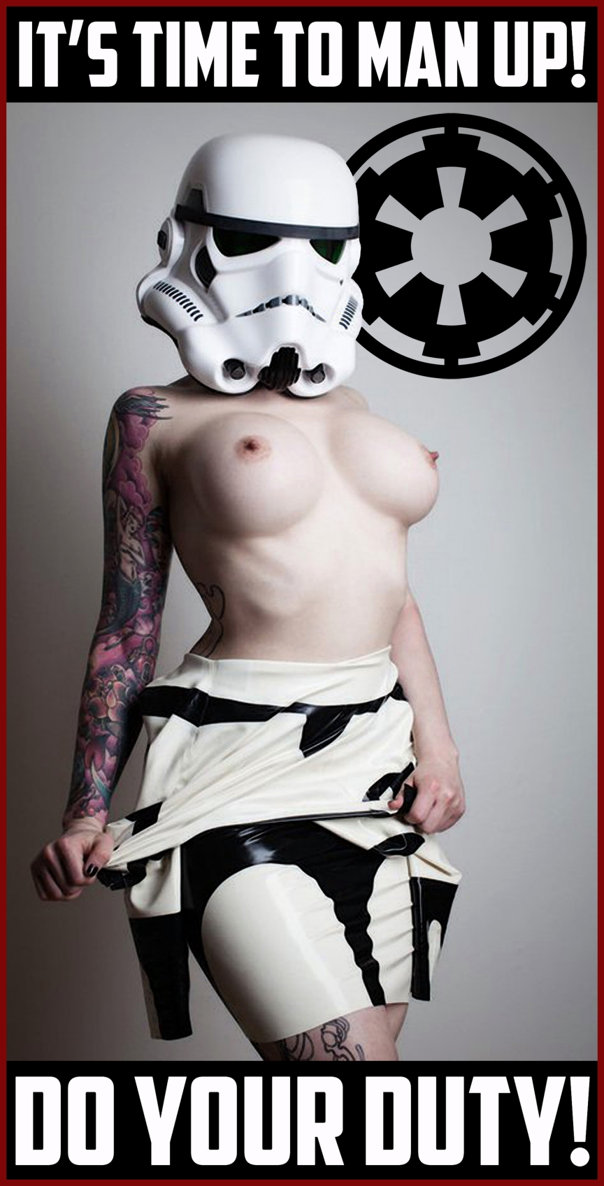 Sexy star wars costume porn sex images